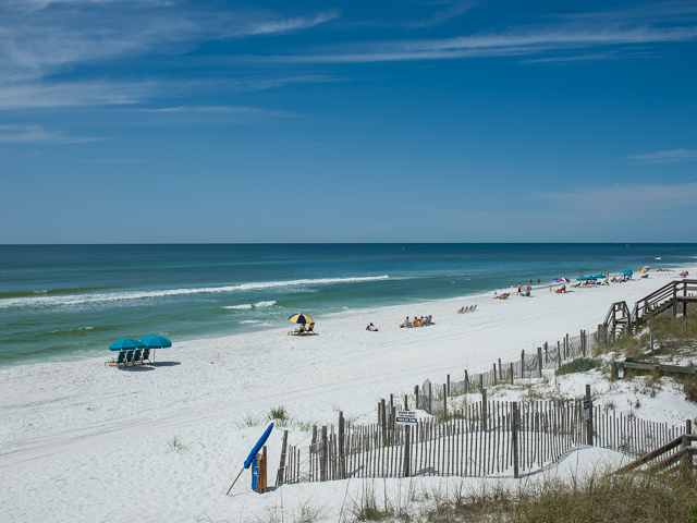 Seagrove Beach Homes