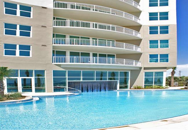 For A Truly Memorable Florida Vacation Visit To Aqua Beachside Resort In Panama City Beach Is Like Having Home That Encompes All Of The